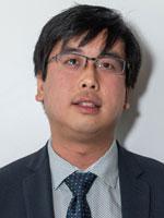 Photo of Eric Hsu, M.D.