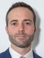 Photo of Justin Hruska, M.D.