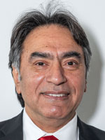 Photo of Muhammad Jaffar, MD, FASA