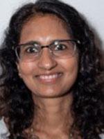 Photo of Padmavathi Patel, M.D.