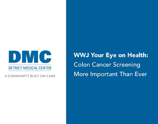 wwj-your-eye-on-health-colon-cancer-screening-more-important-than-ever