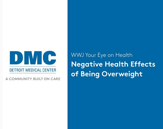 wwj-your-eye-on-health-negative-health-effects-of-being-overweight